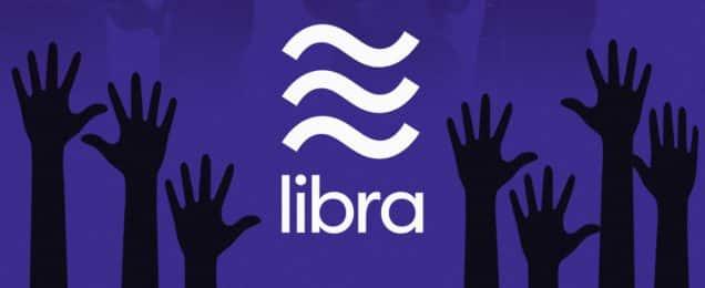فيس بوك تكشف عن عملة Libra مع 100 مؤسسة شريكة