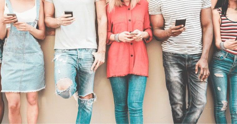 بيانات جديدة تكشف عن مدى دفع العلامات التجارية للمؤثرين