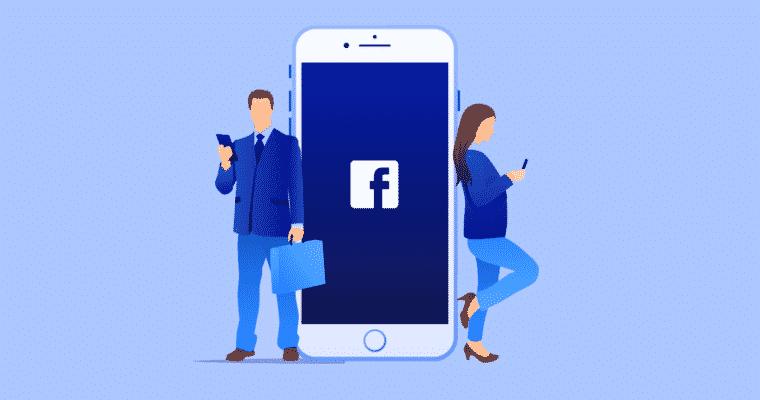 الأهداف الإعلانية في إعلانات فيس بوك