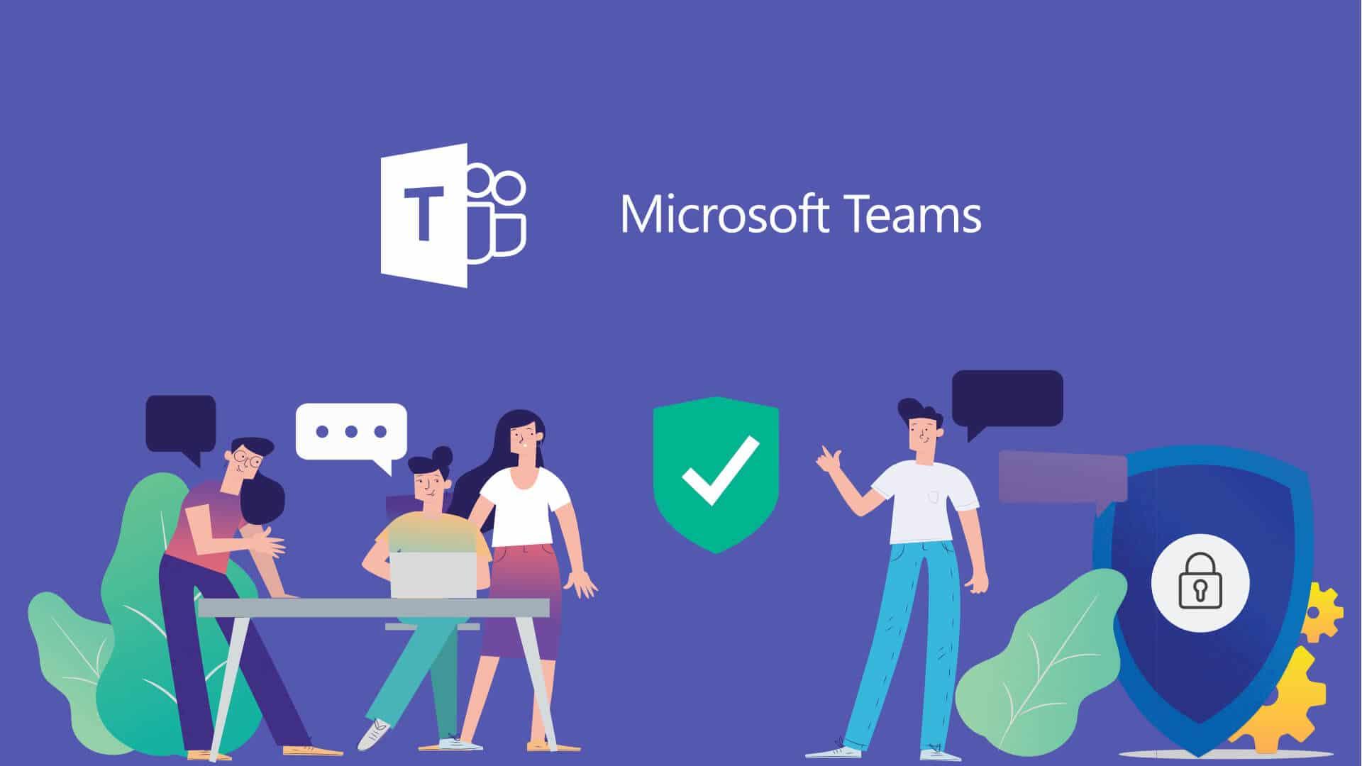 خدمة Teams من مايكروسوفت تتفوق على سلاك