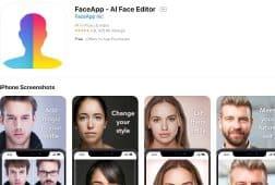 مكتب التحقيقات الفدرالي يحذر من استخدام تطبيق FaceApp