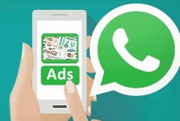 فيس بوك يلغي خطط بيع الإعلانات على واتساب