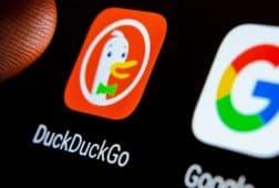 محرك بحث DuckDuckGo هو الآن الخيار الافتراضي على أندرويد في الاتحاد الأوروبي