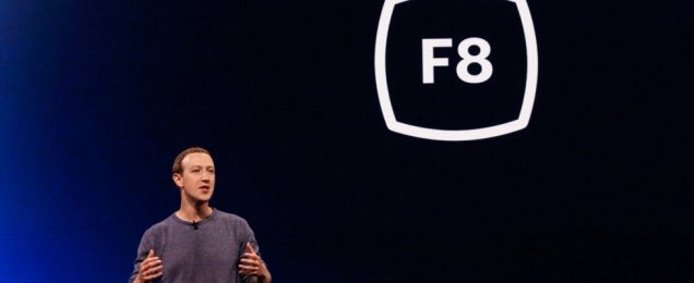 فيس بوك تلغي مؤتمر F8 للمطورين بسبب فيروس كورونا