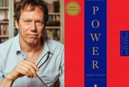 ملخص كتاب 48 قانون للسلطة The 48 Laws of Power