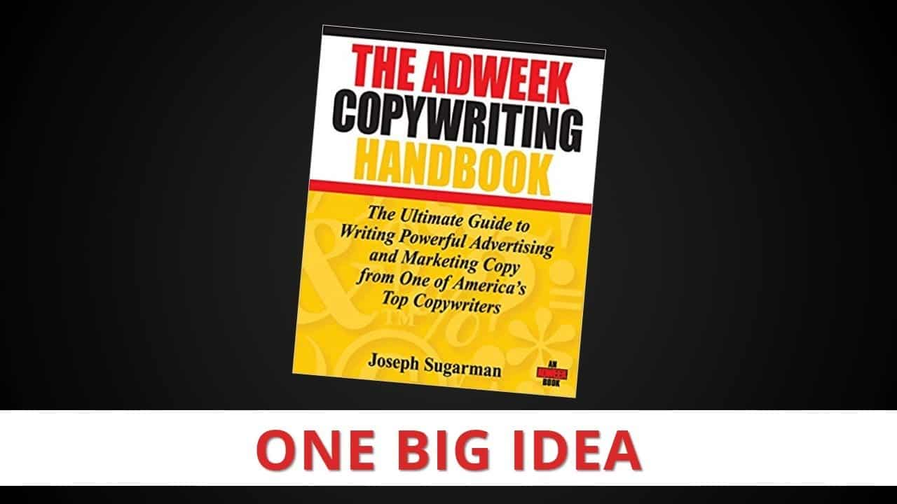ملخص كتاب The Adweek Copywriting Handbook لكتابة الإعلانات الناجحة