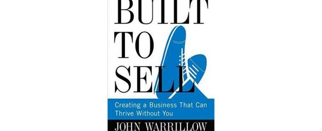 ملخص كتاب Built to Sell بناء للبيع
