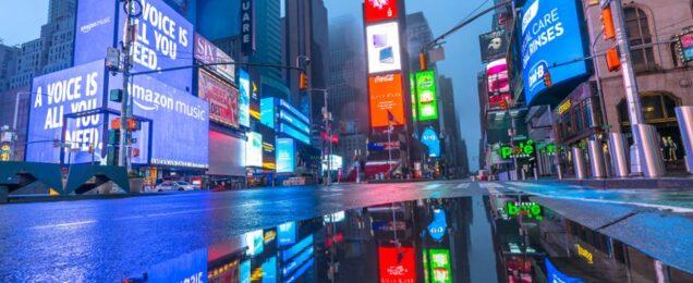 """الطلب العالمي على الإعلانات يتحسن ويتحول إلى """"إيجابي"""" في بعض الأسواق"""